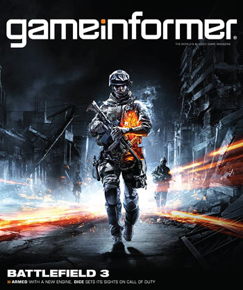 Video Game Review: 'Battlefield 3'