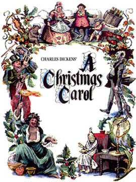 'Tis the season for … A Christmas Carol