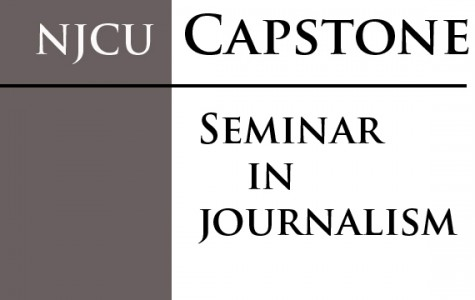 CAPSTONE Journalism Class – Table of Contents