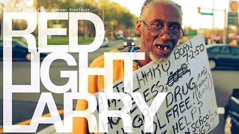 Red Light LARRY