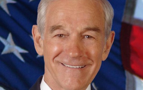 Ron Paul - Photo from google images
