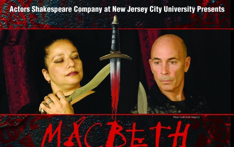 'Macbeth': A tragedy with a NJCU twist
