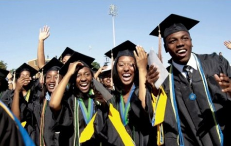The Salute to Graduates of African Heritage is April 27