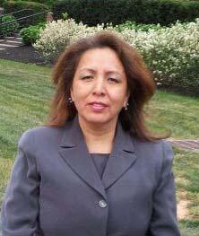 Ruth Palpan. Photo courtesy of Ruth Palpan