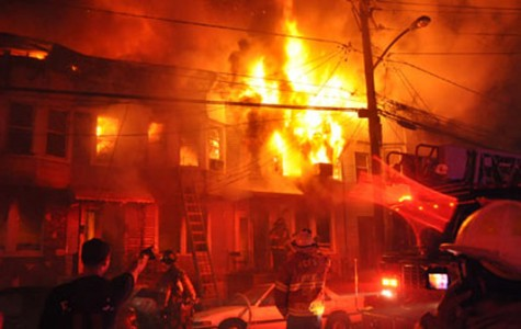 One student's tale of the Claremont Ave. fire