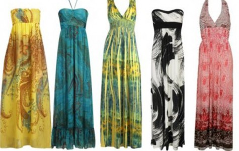 Summer fashion:  Heat up the summer with new fashion