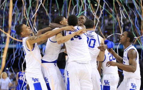 A Super Scintillating Sensation: NCAA Tournament lives up to the hype