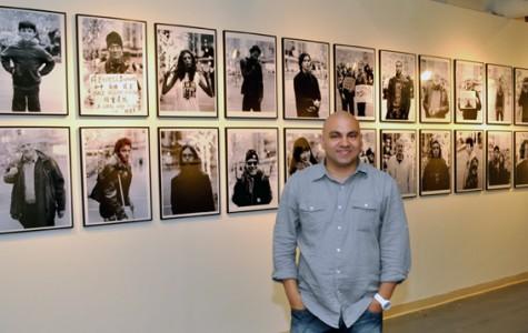 Portraits of a Movement