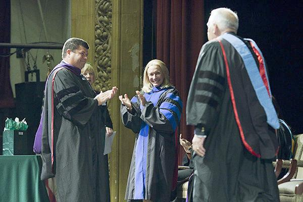 28th Annual Academic Convocation