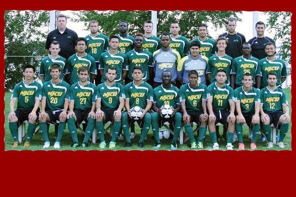 NJCU Mens Soccer