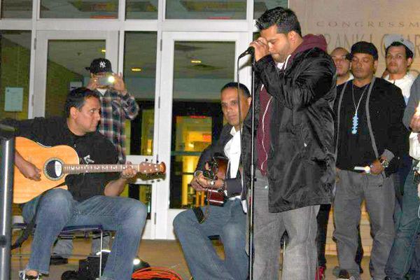 LSU mourns loss of Javier 'Bam Bam' Hernandez