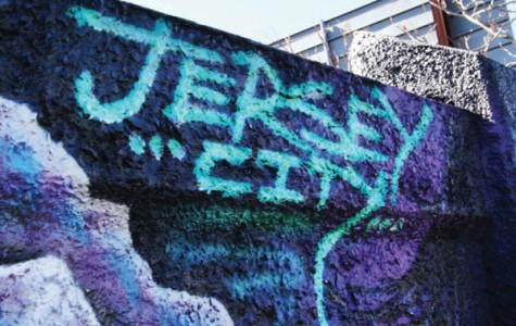 'Jersey City: 24 Hours in Public Places':  a work of collaborative art