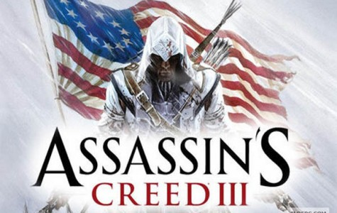 Game Review: Assassin's Creed 3