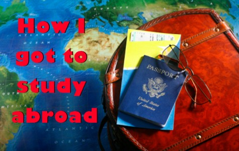 How I got to study abroad