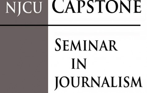 2013 CAPSTONE Journalism Class  – Table of Contents
