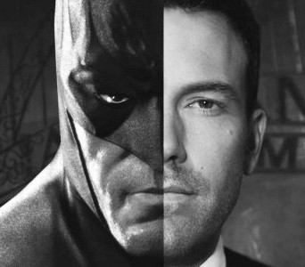 Ben Affleck Could Be the Best Batman Ever