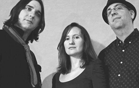 Rock trios aren't dead