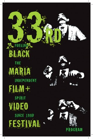 2014 Black Maria Film Festival features Young Filmmakers of Yesterday, Today and Tomorrow