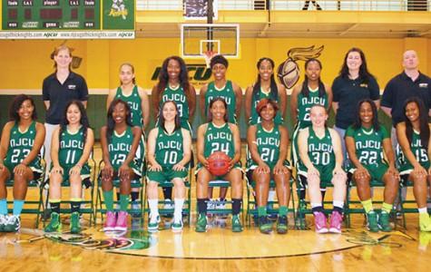 Women's Basketball's Playoff Push