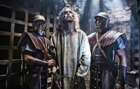 Movie Review: 'Son of God'