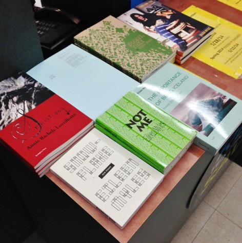 NJCU celebrates National Poetry Month