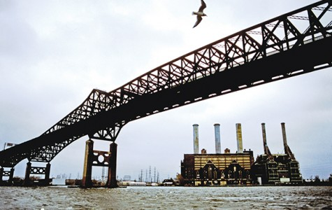 The Pulaski Skyway Rehabilitation: A Traffic Nightmare?