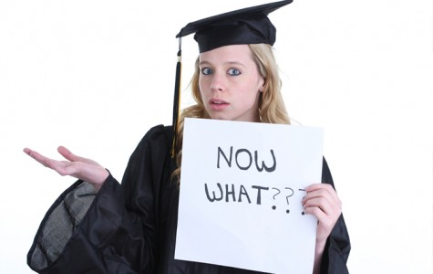 You've Graduated. Now What?