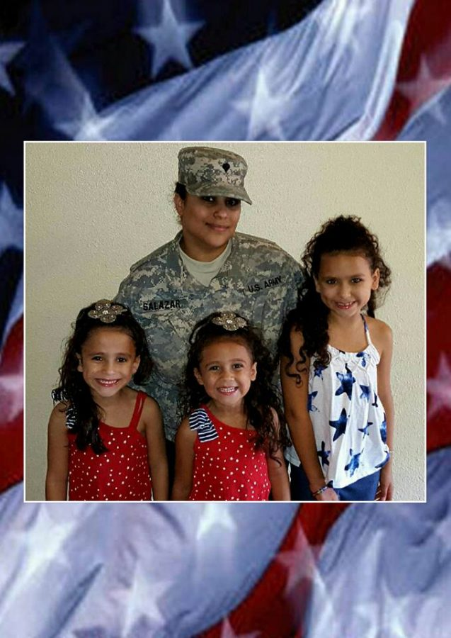 Veteran's Day from a Female Soldier's Perspective