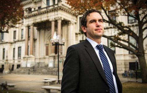 Mayor Fulop talks moving Jersey City forward at NJCU