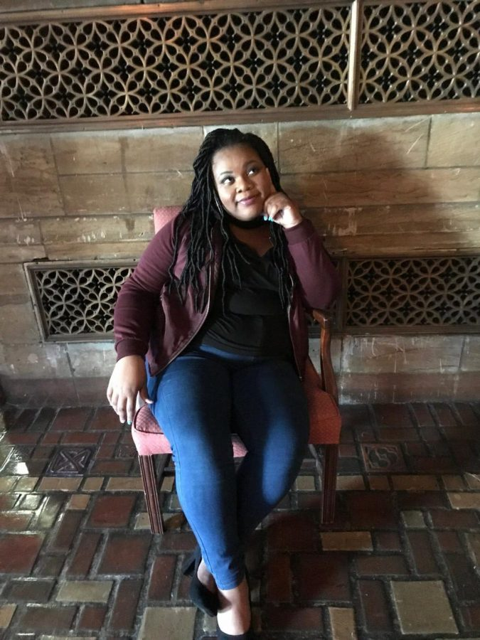 NJCU Classical Vocal Major Headed to Nationals!