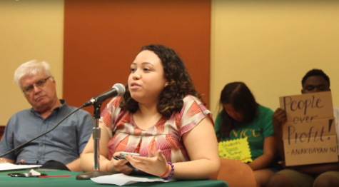 NJCU Drea[me]rs hold fundraiser to support DACA applicants