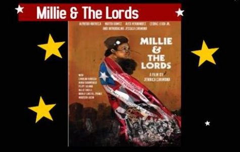 """Millie and the Lords"" screening, September 28"