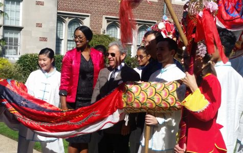 NJCU Celebrates the Mid-Autumn Festival