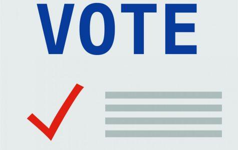 Freshmen Elections, October 5