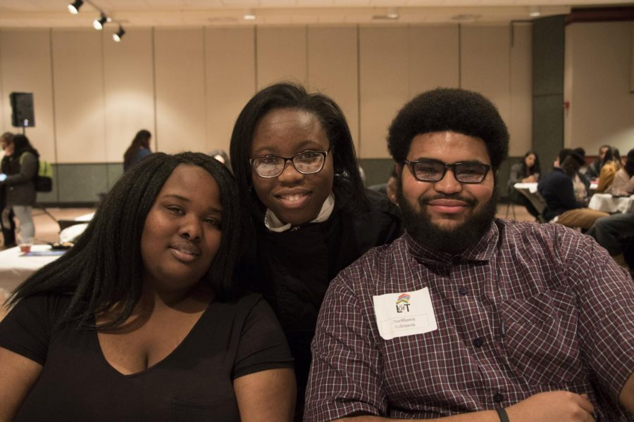(GALLERY) NJCU's Third Annual LOFT Conference