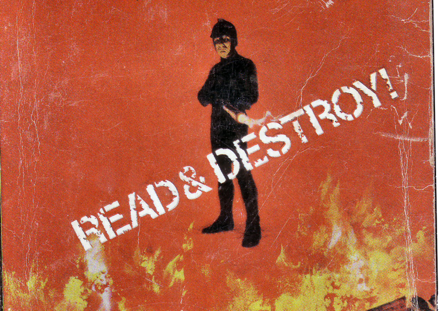 Censorship & Bradbury