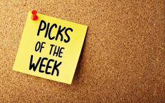 Picks of the Week Feb. 11th-17th