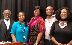 There's A Place For Us: African American Music Performance