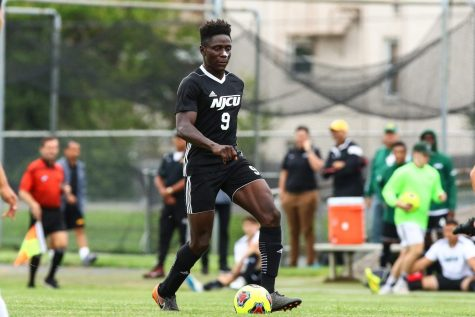 NJCU Men's Soccer Open the Season with a Double Win