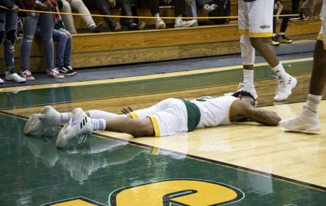 #NJCUMBB Suffer Loss in NJAC Championship