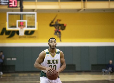 #NJCUBB Leave St. Joseph Scoreless in Matchup