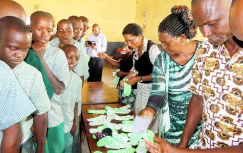A visit to Kenya
