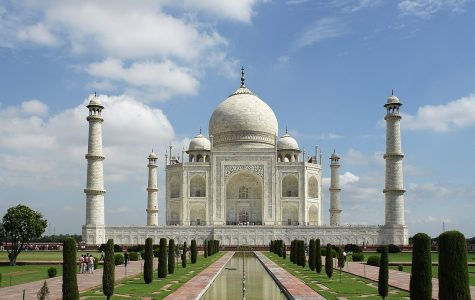 Reflections from students' trip to India