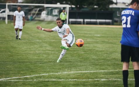 NJCU Soccer Player Makes ESPN Play of Day