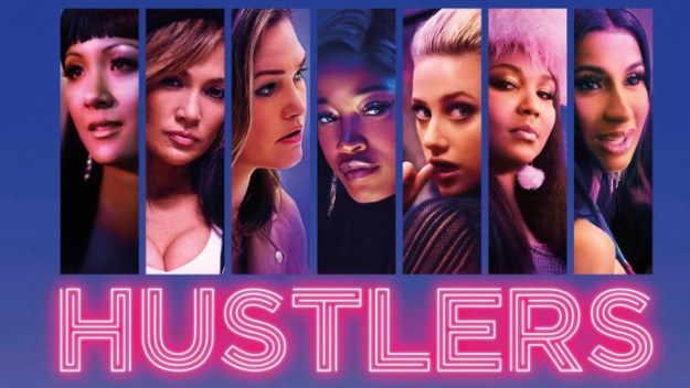 """Visually Stunning but Light on Character: A Review of """"Hustlers"""""""