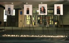 Remembering The Lives Lost