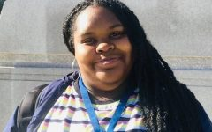 Photo of Kenise Brown