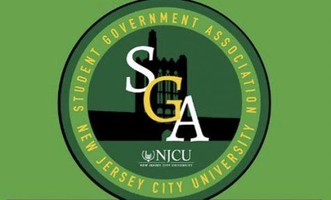 SGA's logo. Photo courtesy of SGA.