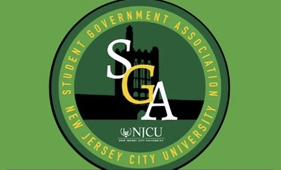 SGA's logo. Photo courtesy of SGA.