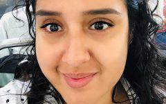 Photo of Sandra Mendez